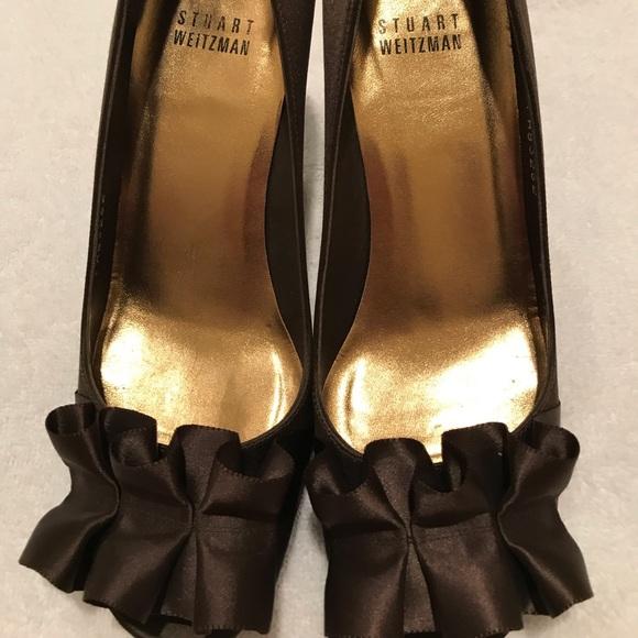 Stuart Weitzman Shoes - Stuart Weitzman high heels